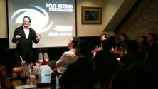 The Association for Science and Reason (Skeptics Canada) Monthly Meetup