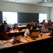Wordpress Seminars Meetup Group