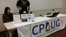 Central PA Linux User Group Monthly Meeting
