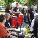 Drum Circle Rhythm Community