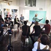 East Bay Interdisciplinary Arts Workshops and Events