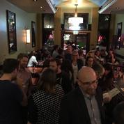 European Expats in Silicon Valley (EUEXSV)