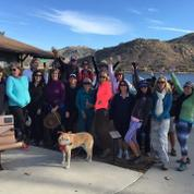 Hike Fit Poway /Natural Body Transformation for Women