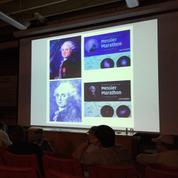 Sacramento Valley Astronomical Society Meetup