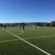 Burlingame Soccer !