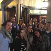 Mr. Pasadena's Drinking & Dining Meetups
