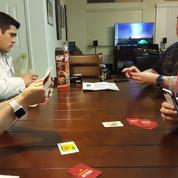 Fresno Board Games and Booze