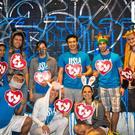 Los Angeles CoED Social Sports League