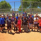 San Diego Sunday Co-ed Softball Meetup