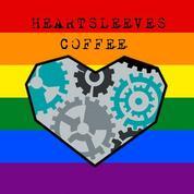 LGBTQ Puppy Pride Tea-Time