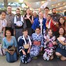 Sacramento Japanese Meetup