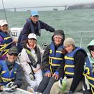 North Bay Sailing Meetup Group