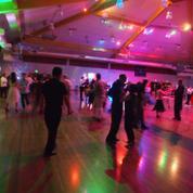 Palo Alto & Bay Area Ballroom Dancing Meetup