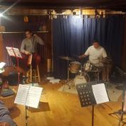 West Valley Jazz Jam Session