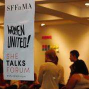 SHE TALKS Forum