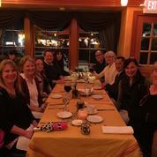 Monterey Peninsula Dining Adventurers!
