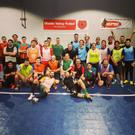 San Ramon / Martinez Pickup Futsal Meetup