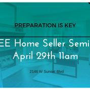Los Angeles Home Seller Seminars