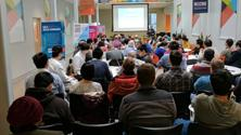 Data Science User Group monthly meetup
