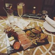 Torrance Wine, Beer, Cocktail Tasting