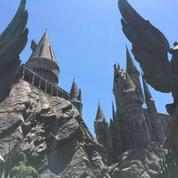 Wands Up San Diego- Harry Potter Group of SD