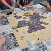Boardgames: Hardcore