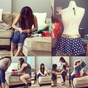 Costume Crafting Workshop