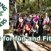 Redding Ramblers Hiking Group