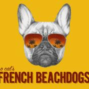 So Cal's French Beachdogs