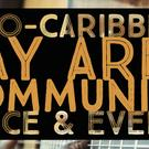 Afro-Caribbean Bay Area Community Dance & Events