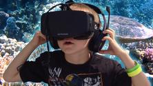 Building and Using Virtual Reality in Education