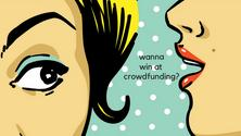 Learn to Crowdfund for your business