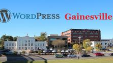 Gainesville WordPress Monthly Meetup