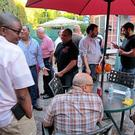GAY WINOS-Los Angeles Gay Mens WINE & FOOD Social Group