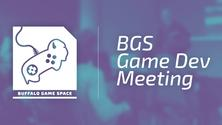 BGS Game Development (Virtual) Meeting