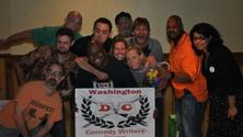 DC Comedy Writers Group: Zoom Meetings Until Further Notice
