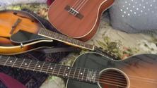 """Online Bluegrass """"Jam"""""""