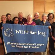San Jose WILPF (Women's Intl League for Peace & Freedom)