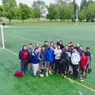Coed Soccer Fremont