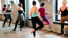 Ballet Basics for Adult Humans