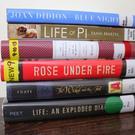 Book Clubs & Book Talks