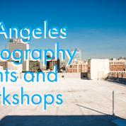 Los Angeles Photography Events & Photo Studio Workshops