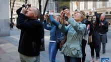 Iconic NY (1) Photography Workshop