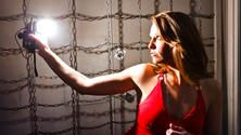 Speedlight Photography and the Basics of Off Camera Flash