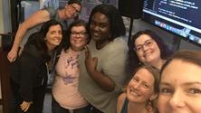 Ruby Tuesday: women learn Ruby, help each other, make friends