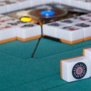 Pacific Mahjong League