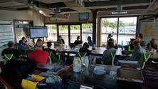 Cleveland Python User Group Meeting