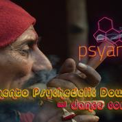 Psyangha - Psychedelic Downtempo & Dance Community