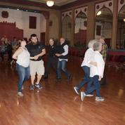Oakland Square Dancing Meetup