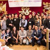 Asian Pacific Islander Queer Women and Transgender Community